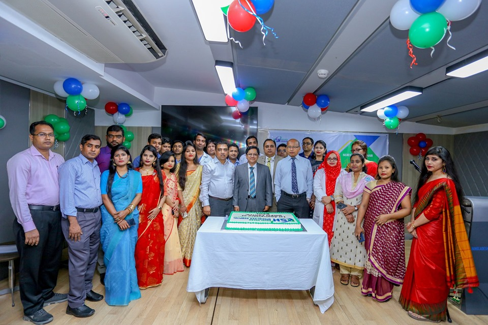 First Anniversary of Gastrointestinal, Hepatobiliary & Pancreatic Disorders (GHPD) Centre